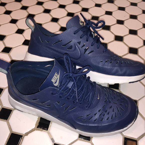 ddf3b62c05 Nike Shoes | Air Max Thea Cuttouts | Poshmark